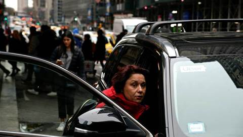 US lawmaker says Uber must take action after disclosing sexual assault reports