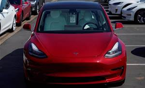 US agency probes 12th Tesla crash tied to possible Autopilot use