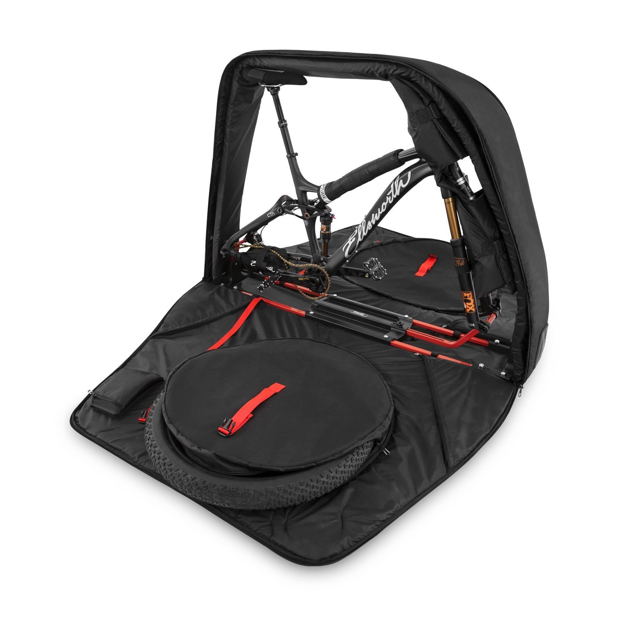 Scicon release a trail bike friendly bike bag