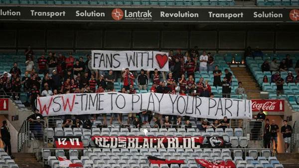 Western Sydney Wanderers v Melbourne Victory player ratings