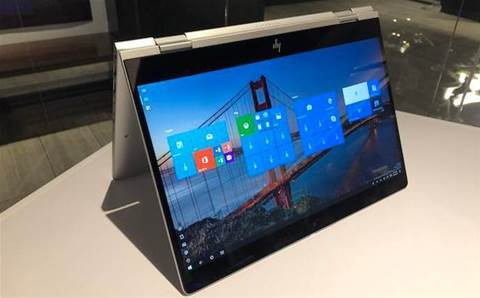 Five new HP devices at CES 2019