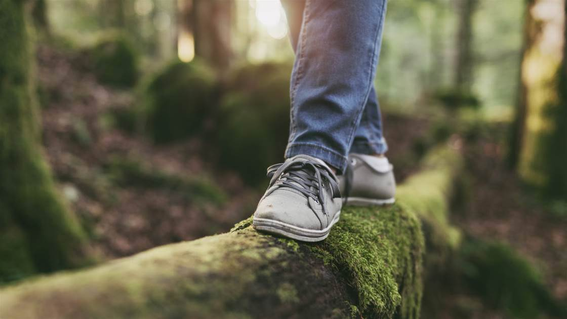 8 Simple Ways to Improve Your Balance