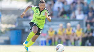 Canberra United Stars Depart for International Duty