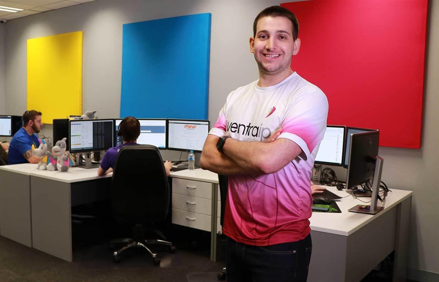 VentraIP ups reseller hosting prices