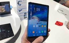Here's five cool new phones at CES 2019