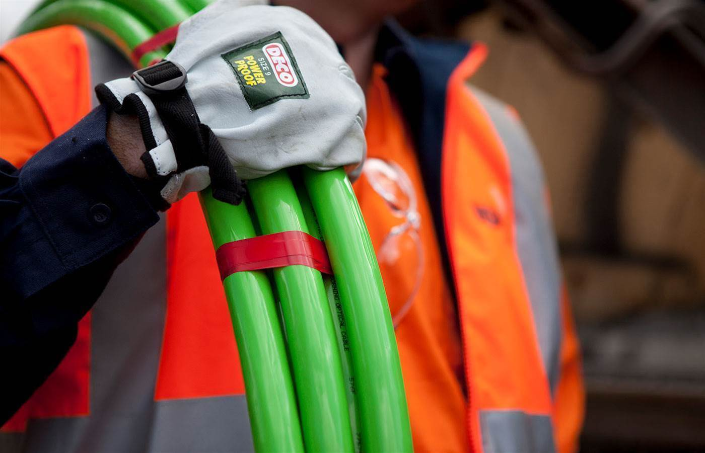 NBN Co joins Open Networking Foundation