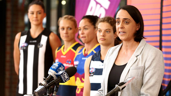Opinion: AFLW Conference Format
