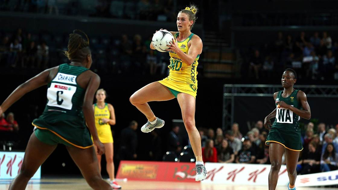 Diamonds lose vice-captain