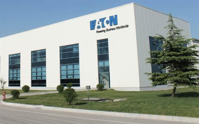 Eaton overhauls ANZ partner program