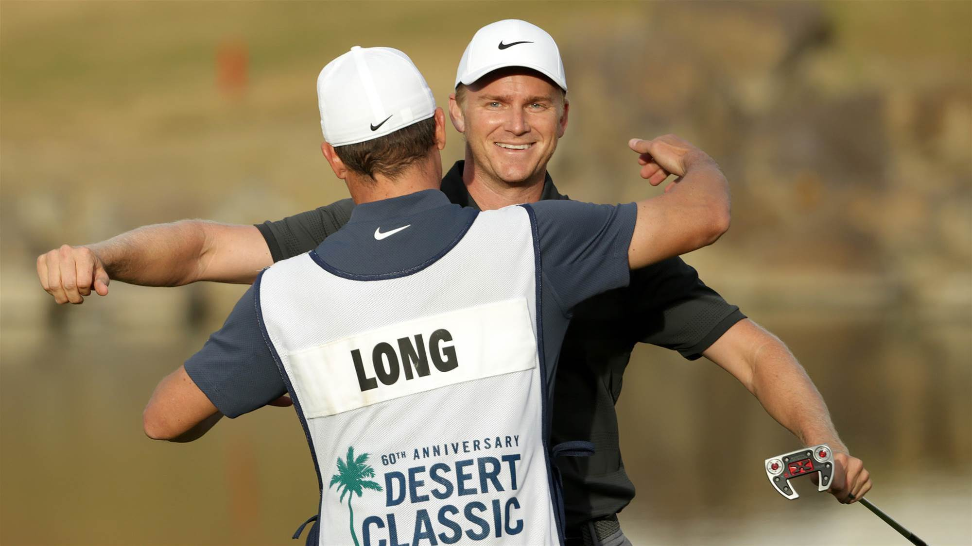 Long storms home for first PGA Tour title