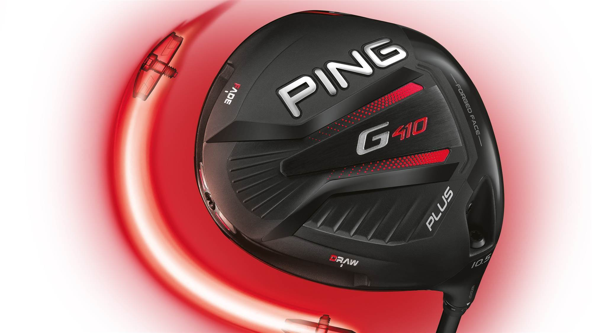 NEW GEAR: Ping launches G410 range