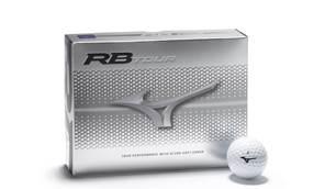 Mizuno adds new golf balls, irons and hybrids to range