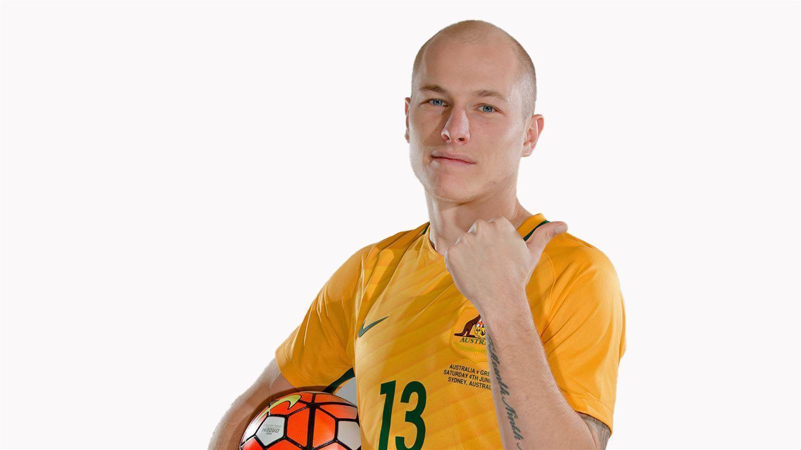 Is it time for Aaron Mooy to move on?