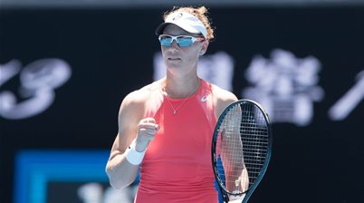 Stosur through to doubles decider