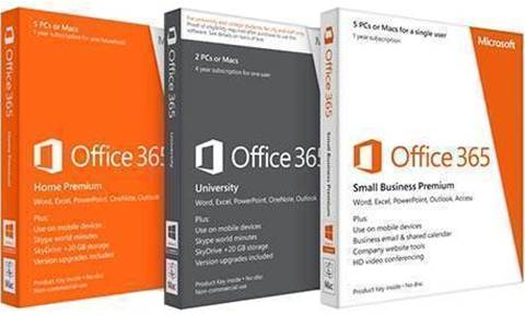 Microsoft Office 365 outage reports emerge
