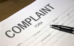 Complaints against major telcos down for third quarter running