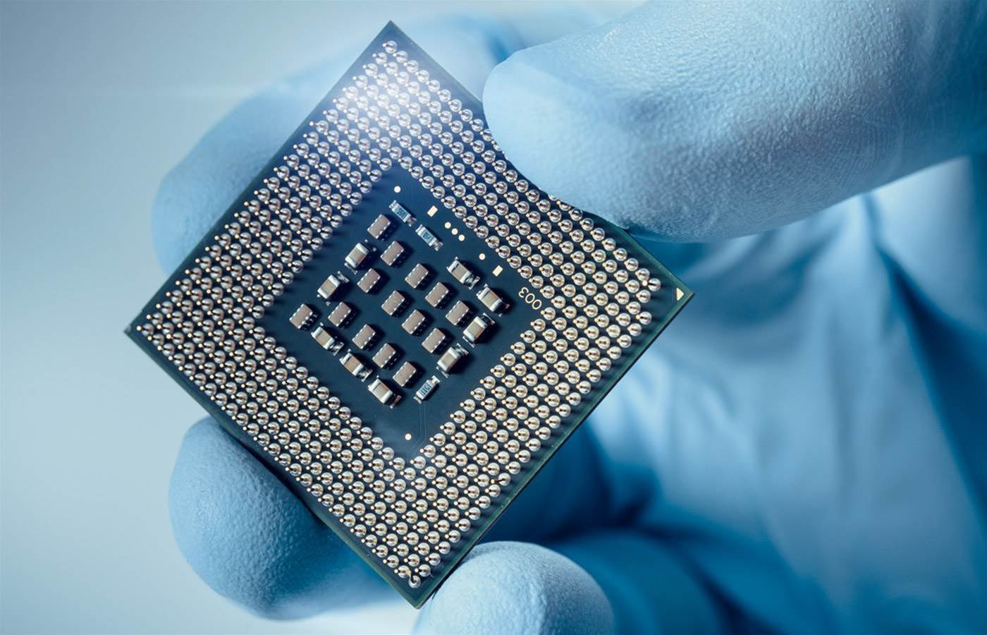 Intel CPU shortage to ease by mid-2019: interim CEO