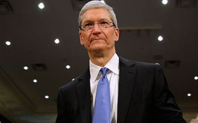 iPhones aren't too expensive, says Apple CEO Tim Cook