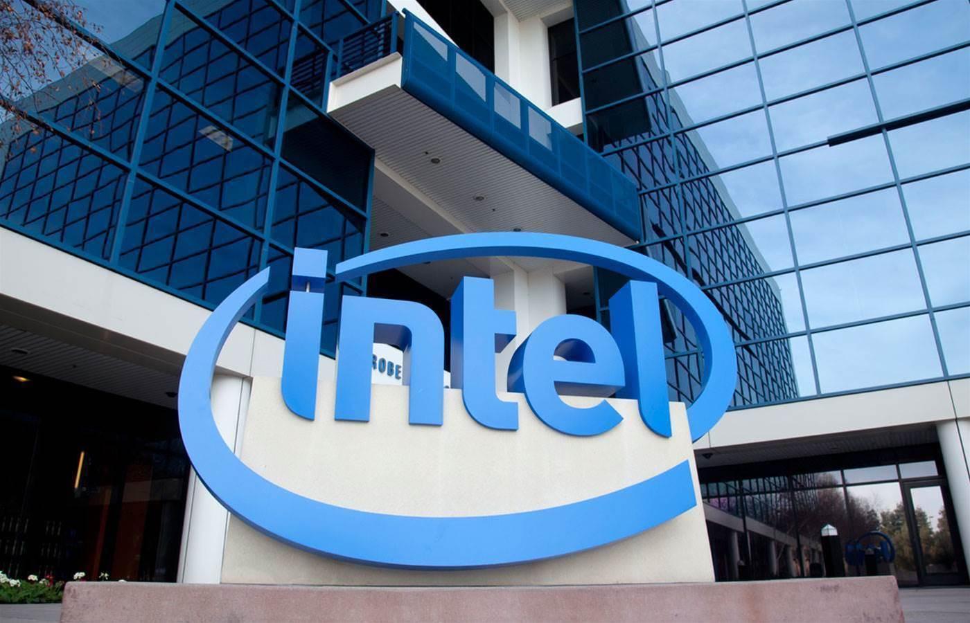 Intel names new CEO