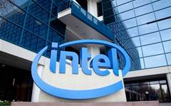 Intel names new CEO