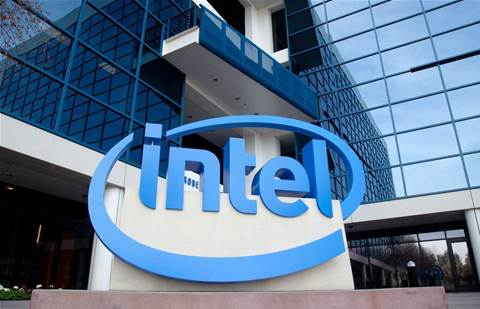 Intel names Bob Swan as permanent CEO