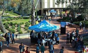 Benchmark Awards 2019 Finalist: Canberra Uni revamps student CRM