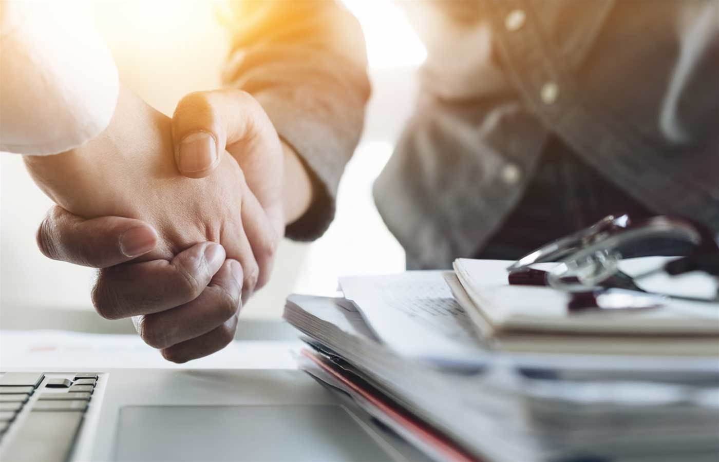 Computergate sets sights on west coast with iTLC acquisition
