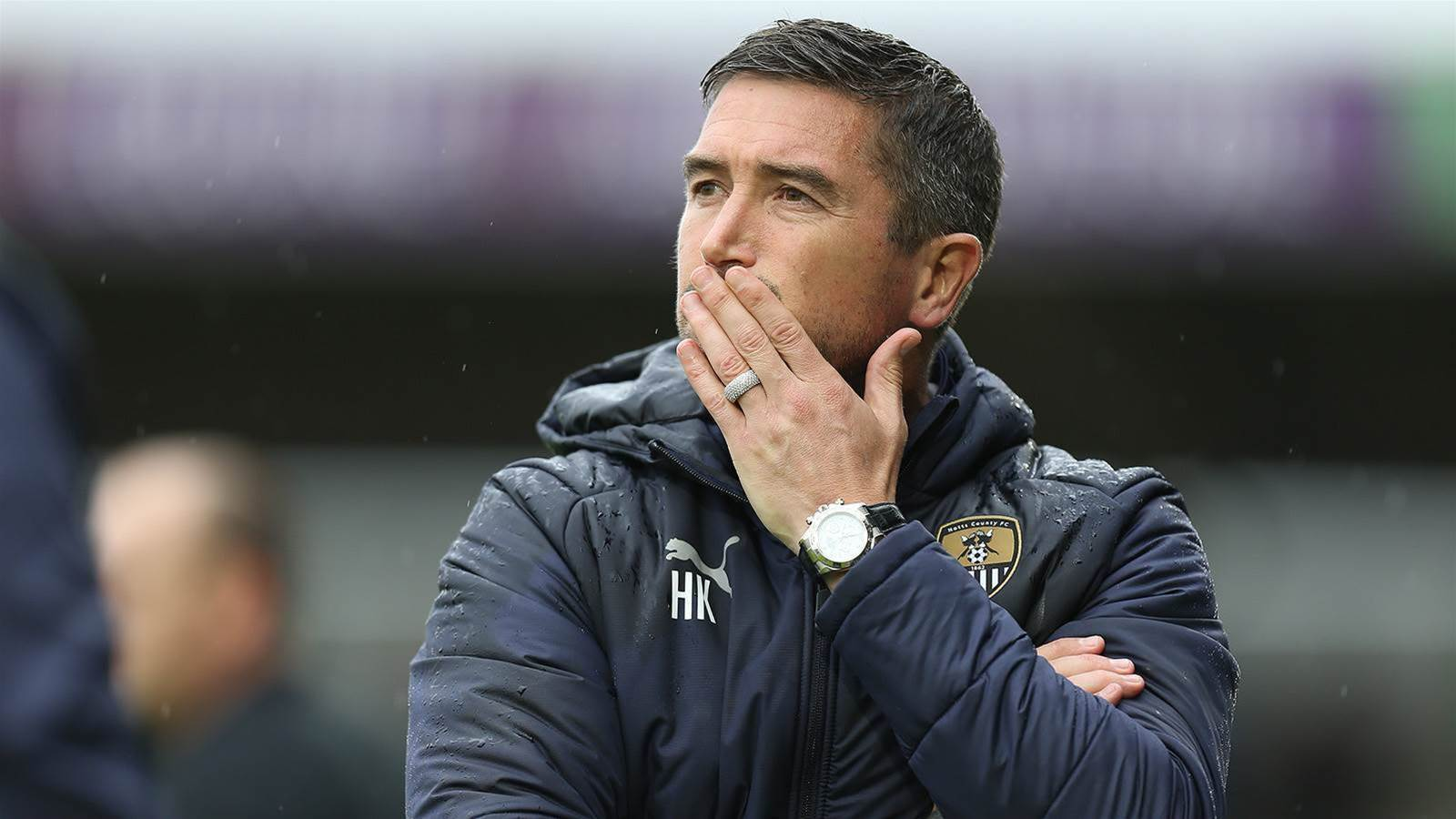 Kewell linked with Port Vale job