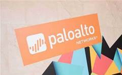 Palo Alto reportedly in talks to buy information security firm