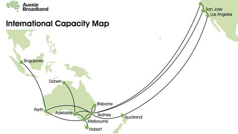 Aussie Broadband kicks off enormous core overhaul