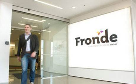 Fronde hires Tquila founder Ben Ingram to lead Salesforce business