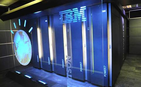 """IBM: new Watson platform will be """"most open, scalable AI for business"""""""