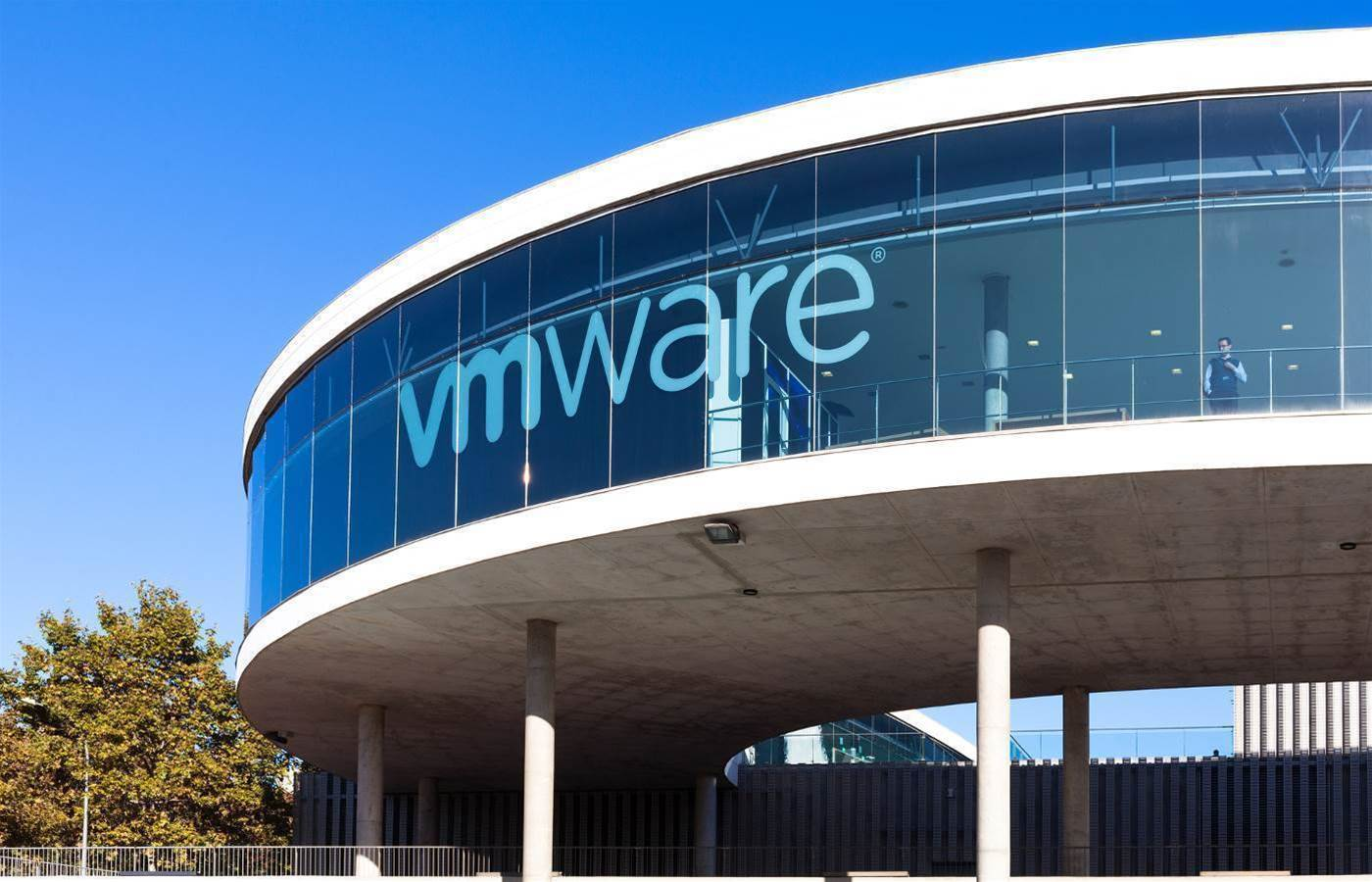 IBM Watson is already on VMware's Workspace ONE platform