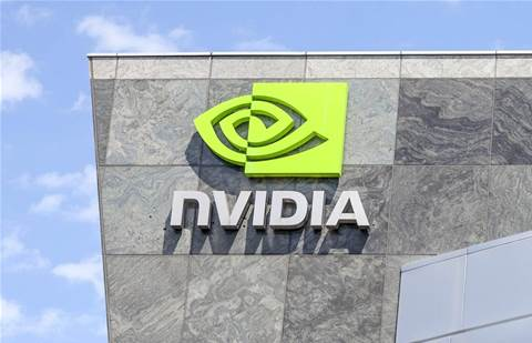 Nvidia expects return to 'sustained growth' after quarter