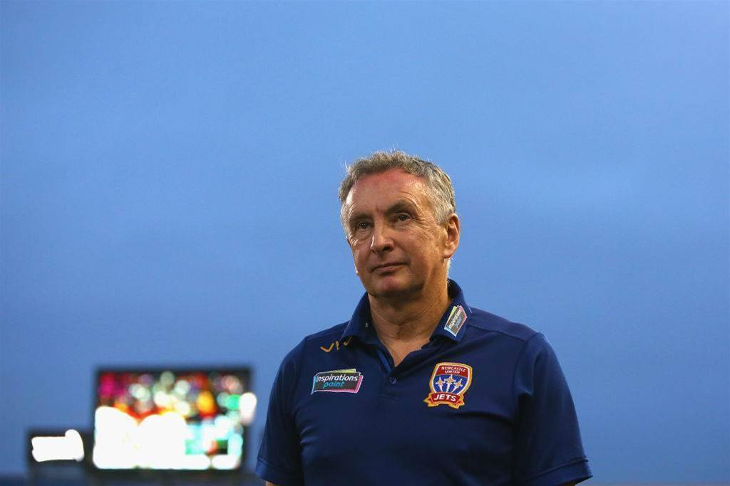 Ernie Merrick fined for VAR bias outburst
