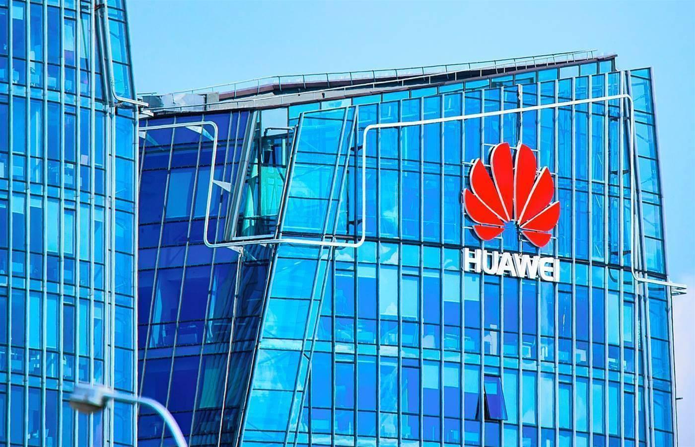 Huawei CFO sues Canada over December arrest