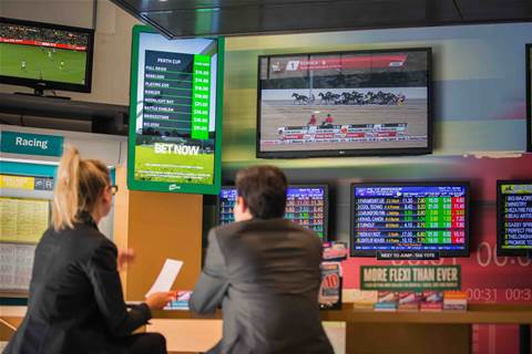 Tabcorp uses data to spot suspicious gamblers and appease regulators