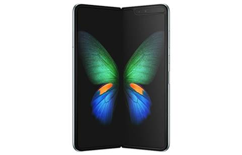 What you need to know about Samsung's Galaxy Fold