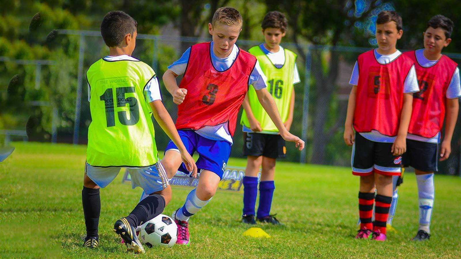 Football grows but funding falls short