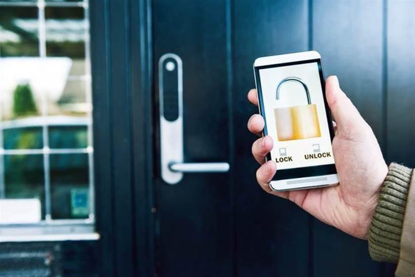 New IOT standard tackles default password problem