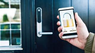 New IOT standard tackles default password problem