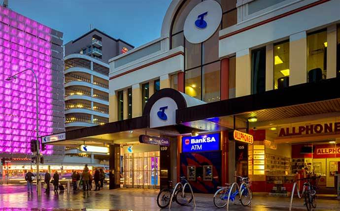 Vita Group unfazed by Telstra's woes