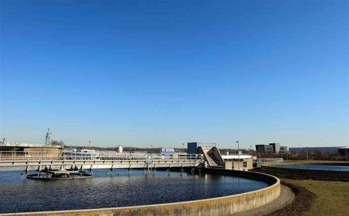 Telstra, Software AG develop automated water management for Aussie utilities