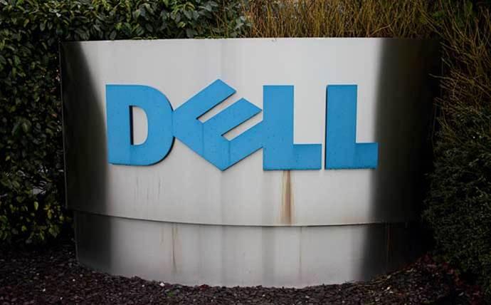 Dell sales hit US$91 billion as storage, server market share grows