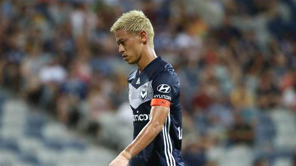 Melbourne Victory vs Newcastle Jets Player Ratings
