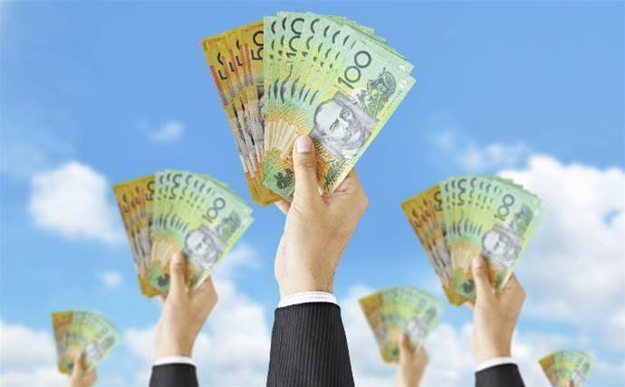 Channel profits up as economy rises: ABS