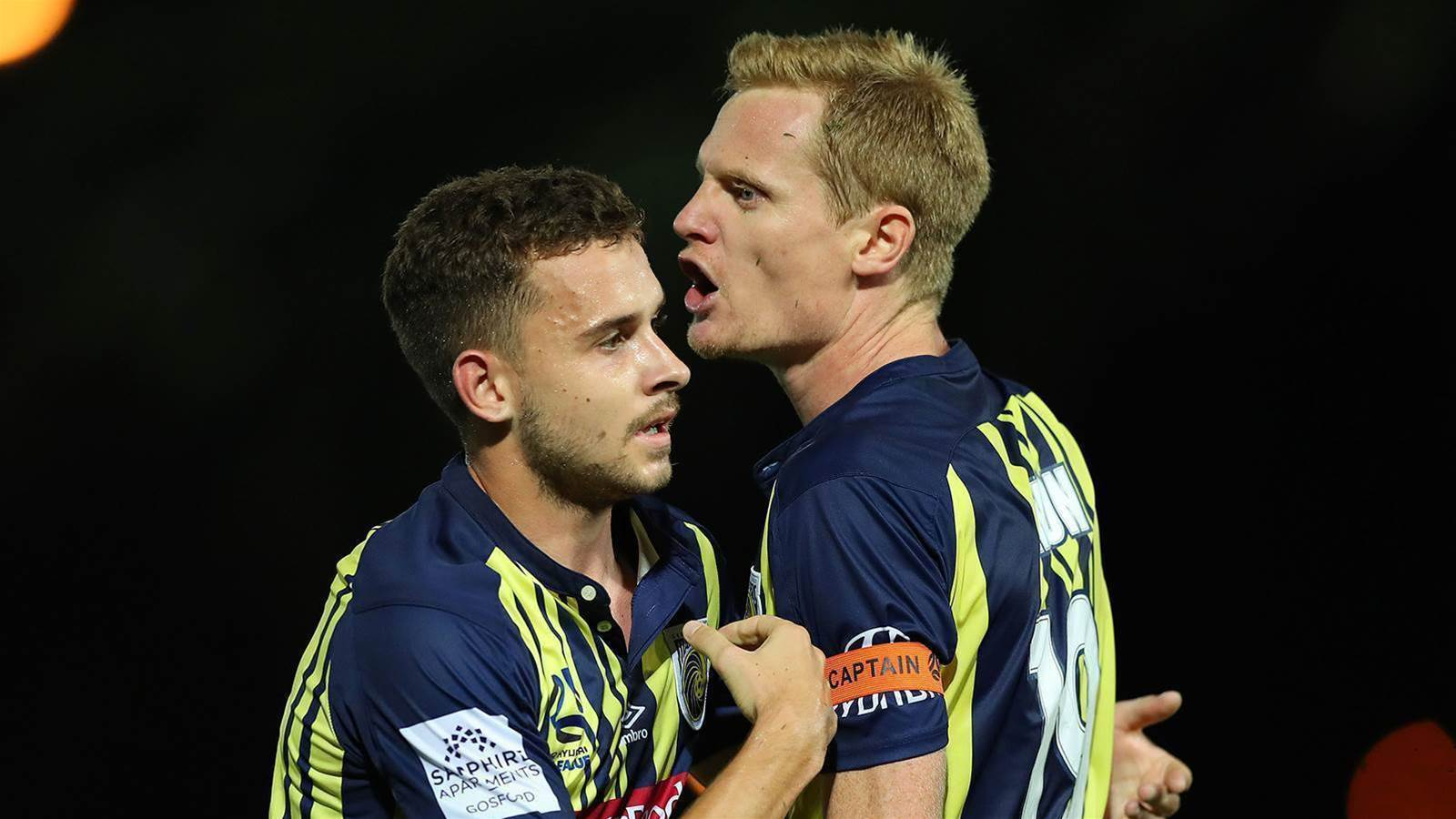 Simon warned after getting two match ban