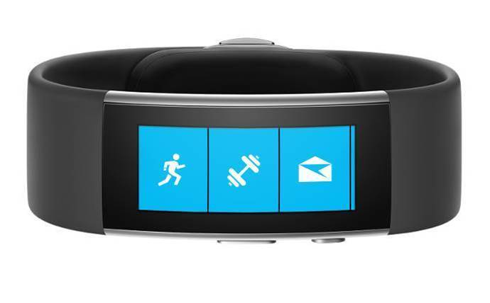 Microsoft disbands Band wearable business