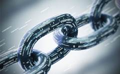 Blockchain gets real - in fact it's booming says IDC