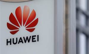 US government contractors get first look at Huawei ban
